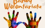 Mazowieckie Barwy Wolontariatu - zgłoś kandydata