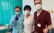 Akcja szczepień przeciw COVID-19 rozpoczęta!