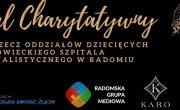 Zapraszamy do udziału w balu charytatywnym na rzecz oddziałów dziecięcych naszego szpitala