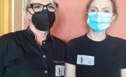 Nasze pielęgniarki i położne przyłączyły się do ogólnopolskiego protestu!